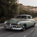 #SEMA : Icon '49 Coupé Mercury... Swappé en Tesla ! 15