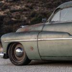 #SEMA : Icon '49 Coupé Mercury... Swappé en Tesla ! 19