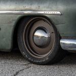 #SEMA : Icon '49 Coupé Mercury... Swappé en Tesla ! 12