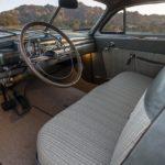 #SEMA : Icon '49 Coupé Mercury... Swappé en Tesla ! 11
