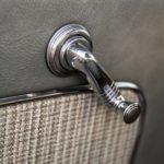 #SEMA : Icon '49 Coupé Mercury... Swappé en Tesla ! 10