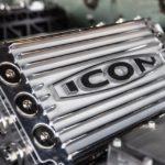 #SEMA : Icon '49 Coupé Mercury... Swappé en Tesla ! 9