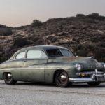#SEMA : Icon '49 Coupé Mercury... Swappé en Tesla ! 7