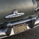 #SEMA : Icon '49 Coupé Mercury... Swappé en Tesla ! 6