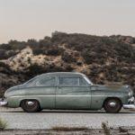 #SEMA : Icon '49 Coupé Mercury... Swappé en Tesla ! 5