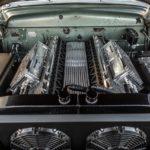#SEMA : Icon '49 Coupé Mercury... Swappé en Tesla ! 4