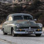 #SEMA : Icon '49 Coupé Mercury... Swappé en Tesla ! 2