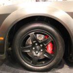 #SEMA : Dodge Demon & '70 Charger - SpeedKore lâche 2 missiles balistiques ! 18