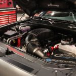 #SEMA : Dodge Demon & '70 Charger - SpeedKore lâche 2 missiles balistiques ! 20