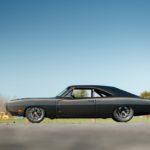 #SEMA : Dodge Demon & '70 Charger - SpeedKore lâche 2 missiles balistiques ! 29