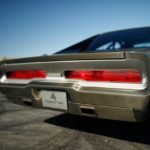 #SEMA : Dodge Demon & '70 Charger - SpeedKore lâche 2 missiles balistiques ! 34
