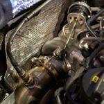 #SEMA : VW Golf R LMS... Signée APR ! 16
