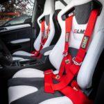 #SEMA : VW Golf R LMS... Signée APR ! 15