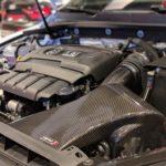 #SEMA : VW Golf R LMS... Signée APR ! 10