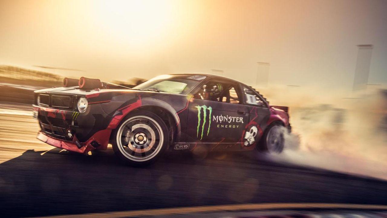 Trio de Nissan Silvia dans le désert - What else ? 2