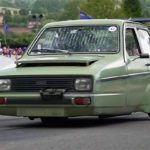 "HillClimb ""Monsters"" : Reliant Rialto Swap CBR 1000... On ne rigole pas !"
