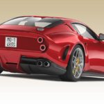 Ares Design : Legends Reborn – Au tour de la Ferrari 250 GTO !