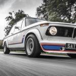 """BMW 2002 Turbo… """"Faiseur de veuve"""""""