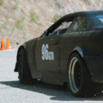 Hillclimb Monster : BMW E36 Supercharged...