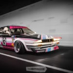 '87 Toyota Corona MkII : Boso en Sharknose !