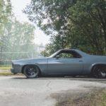'75 Chevrolet El Camino - Badass !