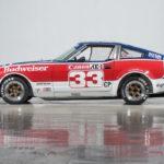 '79 Datsun 280ZX – Quand Paul Newman remporte le titre !