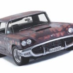 Rusty racer : Twinturbo Ford Thunderbird...