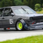 Hillclimb Monster : VW Polo 16v... Fourmi aux hormones !