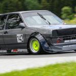 Hillclimb Monster : VW Polo 16v… Fourmi aux hormones !