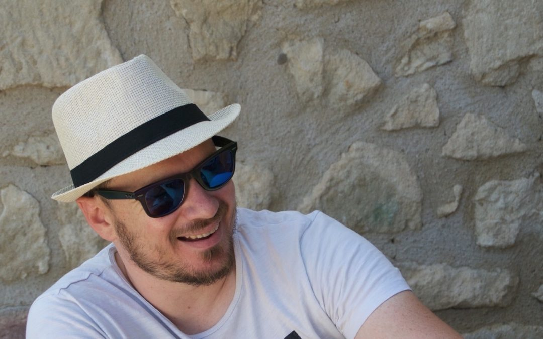 #Petrolhead – Julien… le Rédac'chef de DLEDMV
