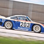 Porsche 961 – Unique…