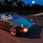 Porsche 911 Backdating... Au tour de DP Motorsport !