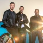 Top Gear UK... Un nouveau trio pour éviter le naufrage ?