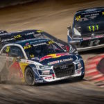"""World RX... """"Only for the show"""" !"""