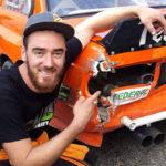#Drifteur : Ben Vavasseur et sa E30 !