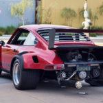 Porsche 912 V8 - Ça tombe bien j'aime pas la 911...