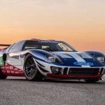 #SEMA : Ford GT40 V6 EcoBoost Superformance... Sacré mélange !