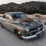 #SEMA : Icon '49 Coupé Mercury… Swappé en Tesla !