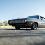 #SEMA : Dodge Demon & '70 Charger – SpeedKore lâche 2 missiles balistiques !