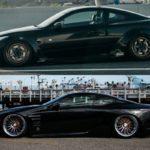 """The Street Fighters"" : Lexus LC500 & Infiniti G37"