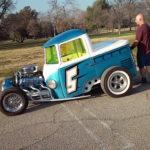 #Petrolhead : Johnny Jalopy Wood - Hot Rod & Custom Kulture ! 24