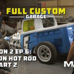 #Petrolhead : Johnny Jalopy Wood - Hot Rod & Custom Kulture ! 92