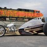 #Petrolhead : Johnny Jalopy Wood - Hot Rod & Custom Kulture ! 106