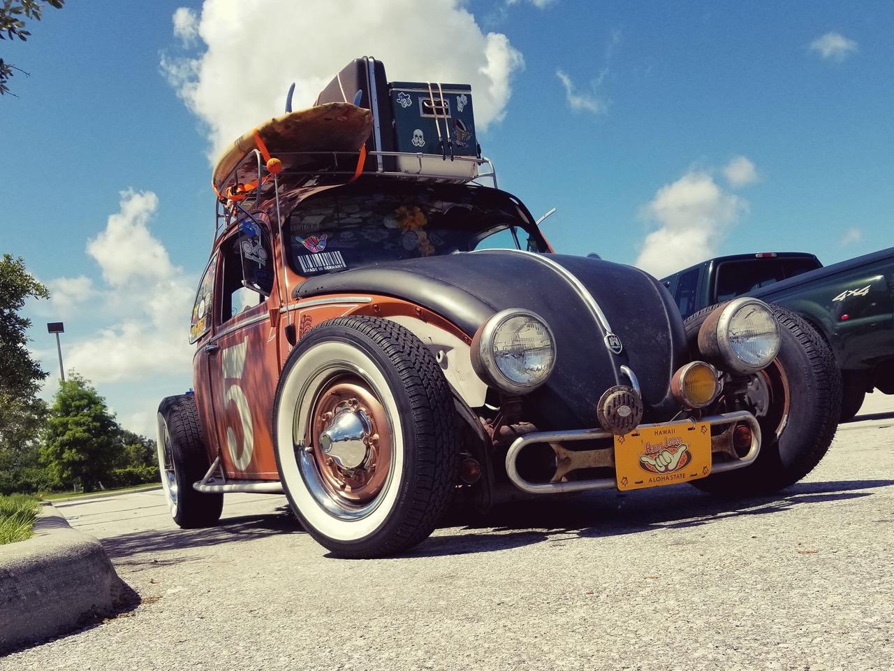 #Petrolhead : Johnny Jalopy Wood - Hot Rod & Custom Kulture ! 79