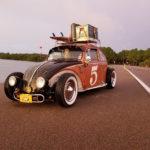 #Petrolhead : Johnny Jalopy Wood - Hot Rod & Custom Kulture ! 16