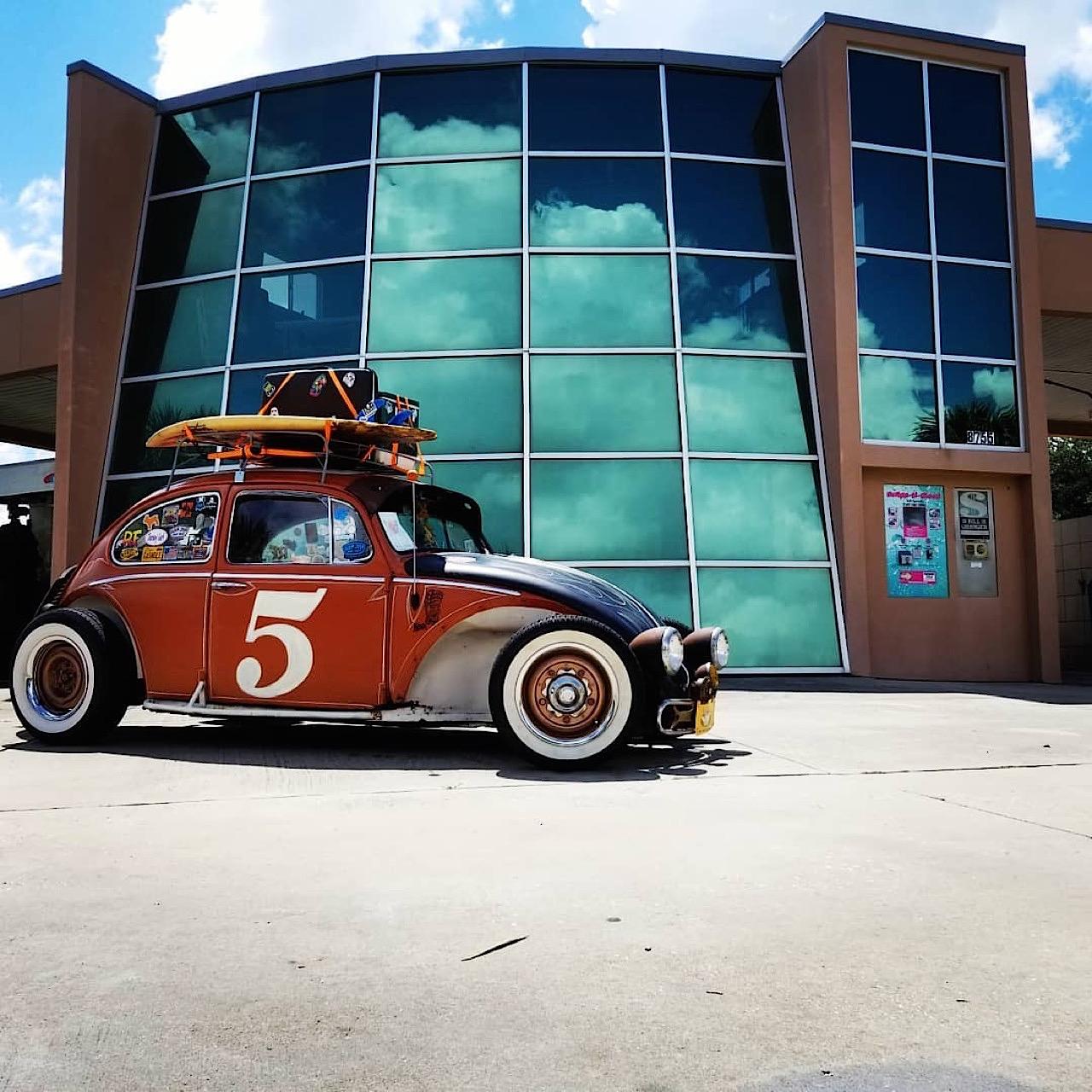 #Petrolhead : Johnny Jalopy Wood - Hot Rod & Custom Kulture ! 83