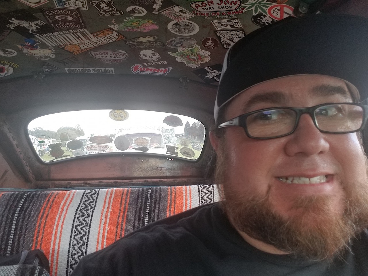 #Petrolhead : Johnny Jalopy Wood - Hot Rod & Custom Kulture ! 18