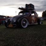 #Petrolhead : Johnny Jalopy Wood - Hot Rod & Custom Kulture ! 80