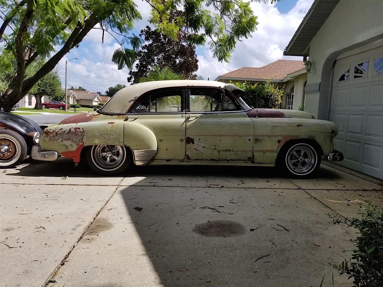 #Petrolhead : Johnny Jalopy Wood - Hot Rod & Custom Kulture ! 20