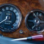 '62 Aston Martin Lagonda Rapide... Salon anglais ! 26